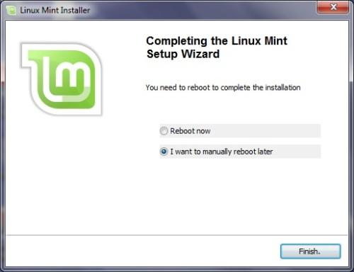 LinuxMint - install3