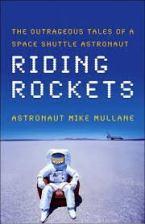 Riding Rockets, Mike Mullane