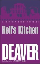 Hell's Kitchen, Jeffery Deaver