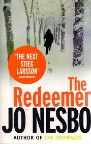 The Redeemer, Jo Nesbo