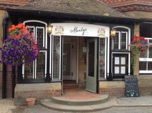 Monty's Inn, Beaulieu