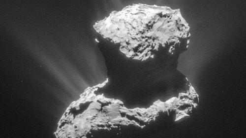 Rosetta67P