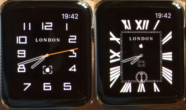 How to write a Watch Face App for Apple Watch | musingstudio
