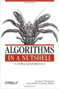 algorithmsinanutshell